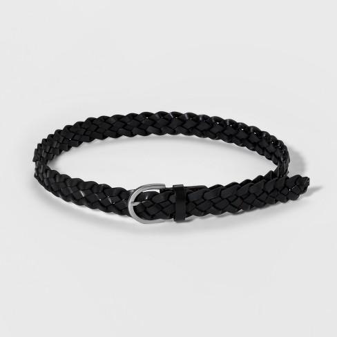 Women's Braid Belt - Universal Thread™ - image 1 of 2