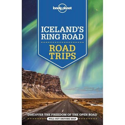 Lonely Planet Iceland's Ring Road - (Travel Guide) 2 Edition (Paperback) - image 1 of 1