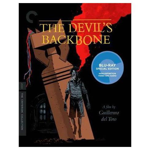 The Devil's Backbone (Blu-ray) - image 1 of 1