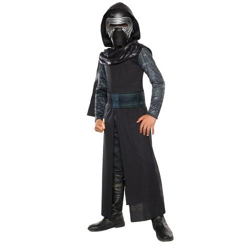 Rubies Star Wars Episode Vii Kylo Ren Costume Target