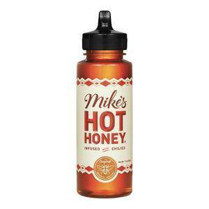 Mikes Hot Honey -12oz