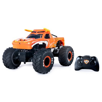 Monster Jam Official El Toro Loco RC Truck Scale 2.4 GHz