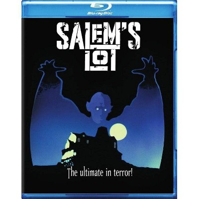 Salem's Lot (Blu-ray)(2016)