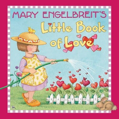 - Mary Engelbreit's Little Book Of Love - (Hardcover) : Target