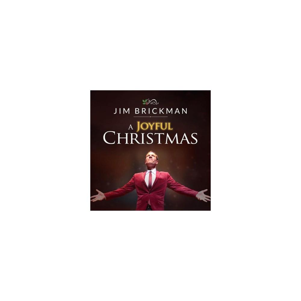 Jim Brickman - Joyful Christmas (CD)