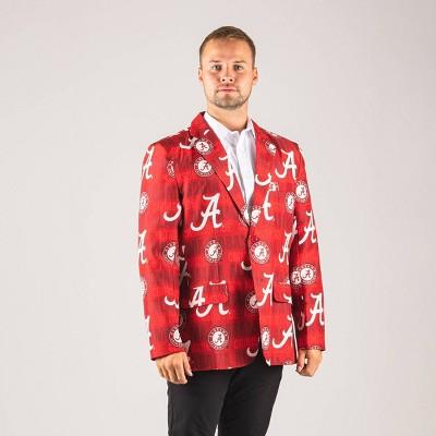 NCAA Alabama Crimson Tide Men's Blazer