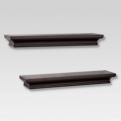 2pc Traditional Shelf Set - Threshold™