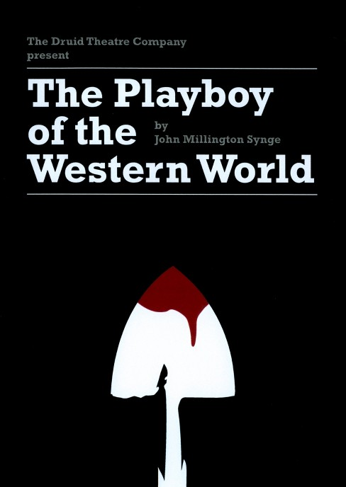 Playboy of the western world (DVD) - image 1 of 1