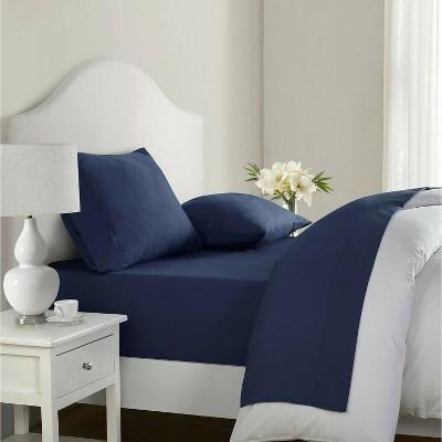 Kate Aurora Hotel Living Ultra Soft Microfiber Hypoallergenic Sheet Sets