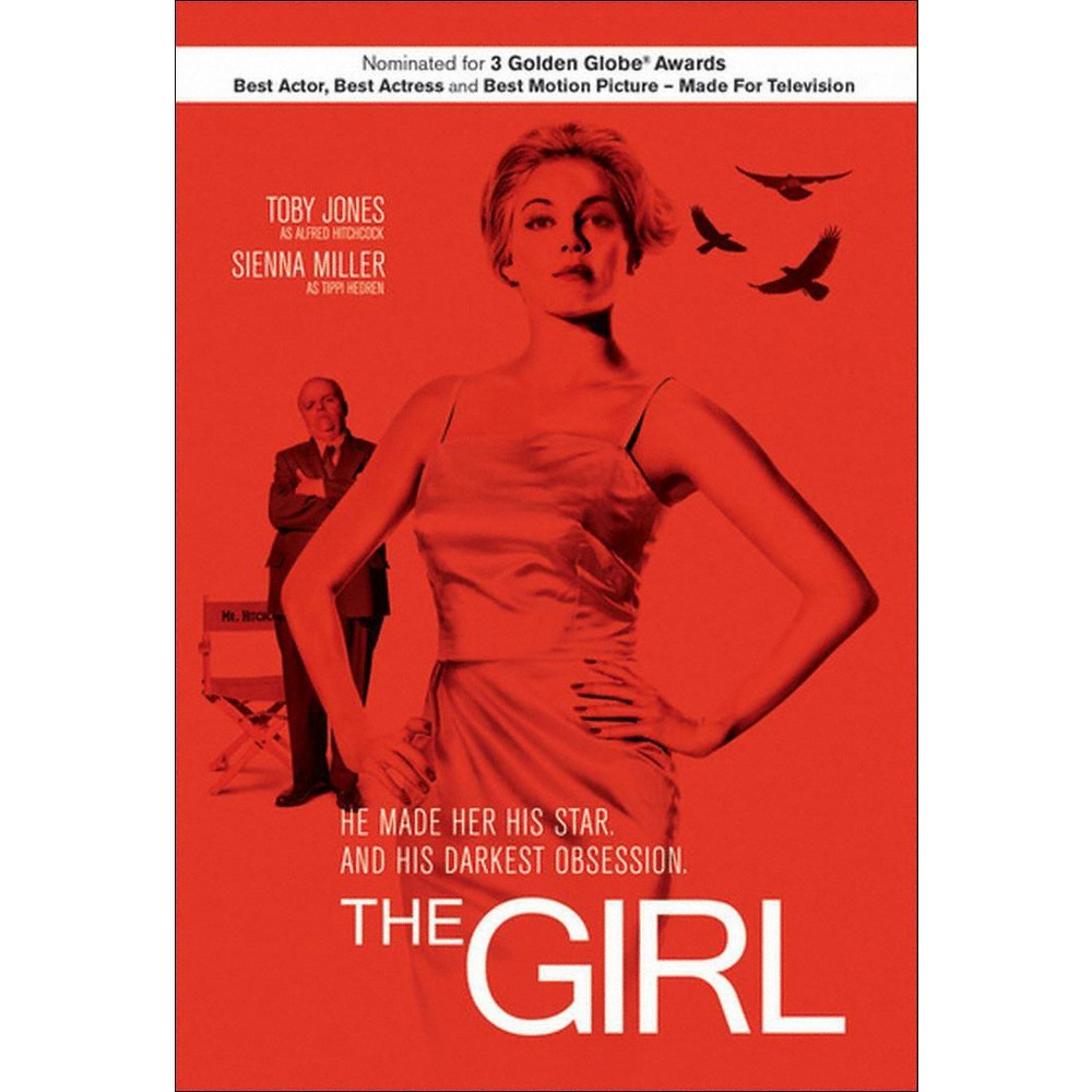 Girl (Dvd), Movies