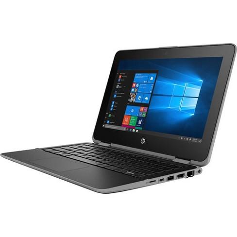 "HP ProBook x360 11 G4 EE 11.6"" Touchscreen 2 in 1 Notebook - 1366 x 768 - Core i5 i5-8200Y - 8 GB RAM - 256 GB SSD - Windows 10 Home 64-bit - image 1 of 4"