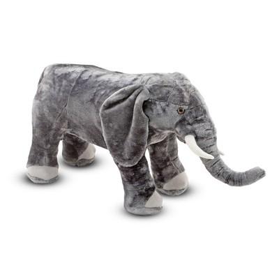 Melissa & Doug 3' Giant Elephant