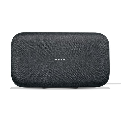 Google Home Max - Smart Speaker with Google Assistant - image 1 of 7