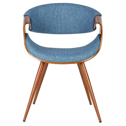 Butterfly Mid - Century Dining Chair - Armen Living - image 1 of 4