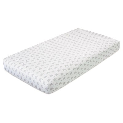 Aden by Aden + Anais Fitted Crib Sheet - Baby Star
