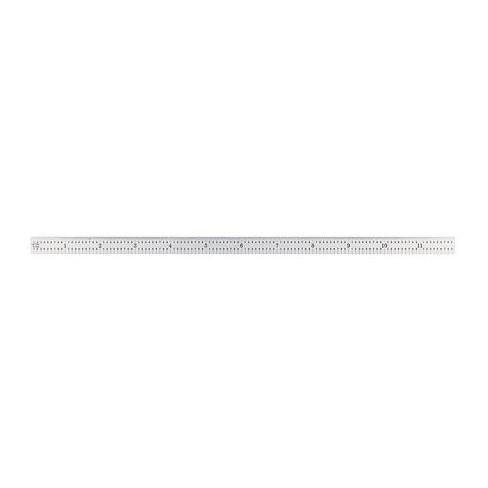 GENERAL CF1245 Flexible Steel Rule,12 In,5R Grad - image 1 of 1