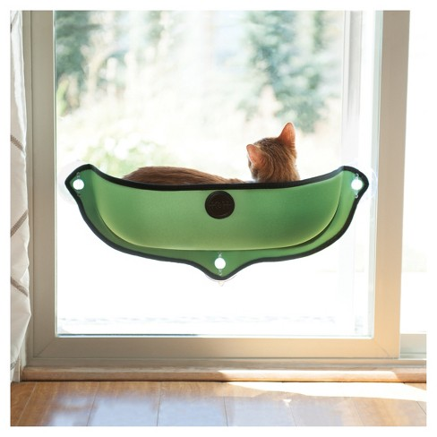 K & H Pet Products EZ Mount Window Bed Kitty Sill - image 1 of 1