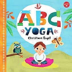 ABC Yoga (Hardcover)(Christiane Engel)