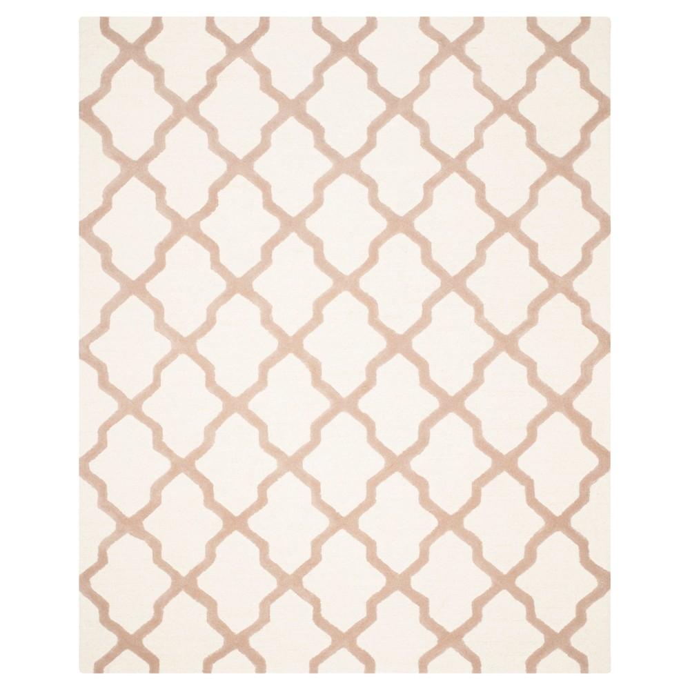 Maison Textured Area Rug - Ivory/Beige (11'X15') - Safavieh