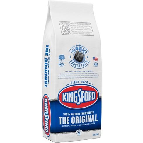 Charcoal Briquets - 7.7 lb Bag - Kingsford - image 1 of 10