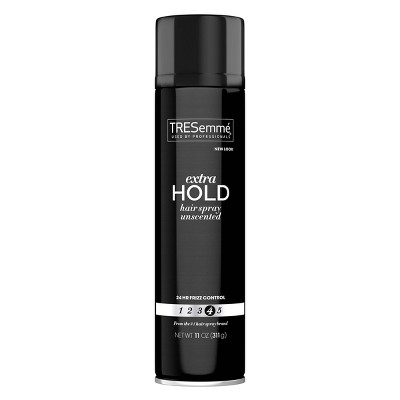 Tresemme Extra Firm Control Unscented Tres Two Hair Spray - 11oz
