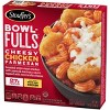 Stouffer's Bowlfuls Frozen Cheesy Chicken Parmesean Bowl - 14oz - image 3 of 3