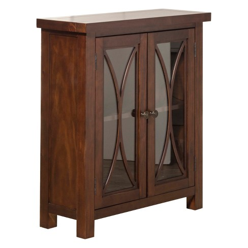 Bayside Two (2) Door Cabinet - Hillsdale Furniture - image 1 of 2