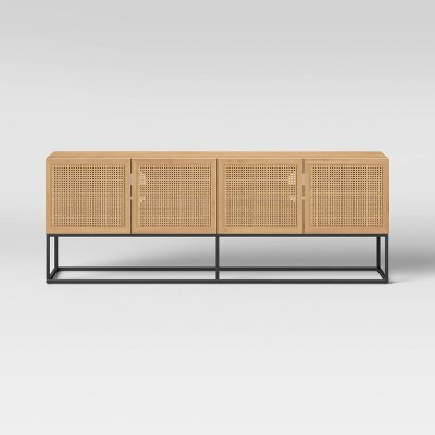 """Belmar Woven TV Stand for TVs up to 60"""" - Project 62™"""