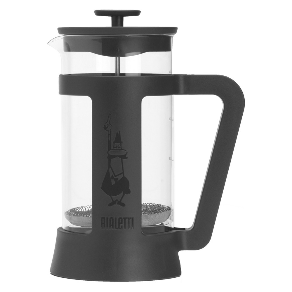 Image of Bialetti French Press - Black