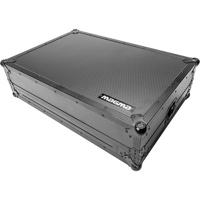 Magma Cases Multi-Format Workstation XXL Plus ATA Style Road Flight Case Black