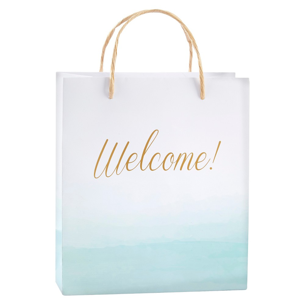 Image of 12ct Beach Tides Welcome Gift Bag
