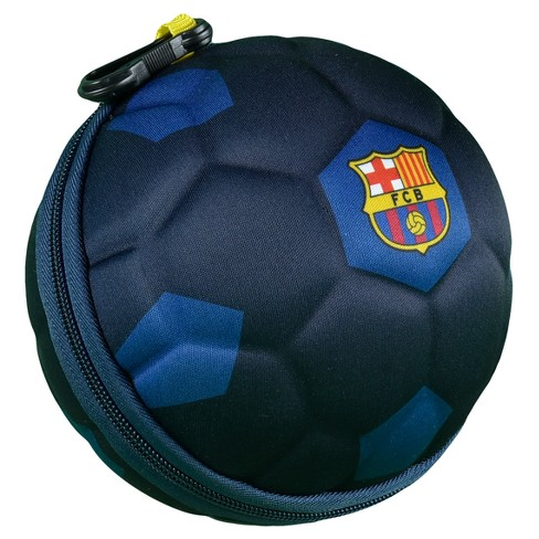 09939c52 La Liga FC Barcelona Collapsible Soccer Ball Duffel Bag. Shop all  International Soccer. This item has 0 photos submitted from guests just  like you!