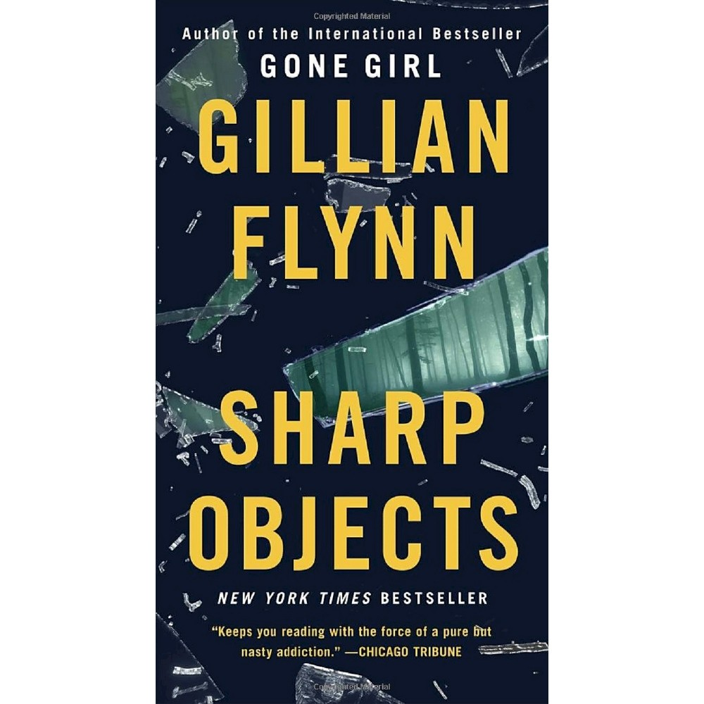 Sharp Objects (Reissue) (Paperback)