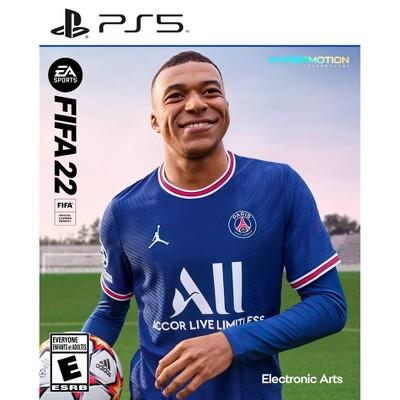 FIFA 22 - PlayStation 5