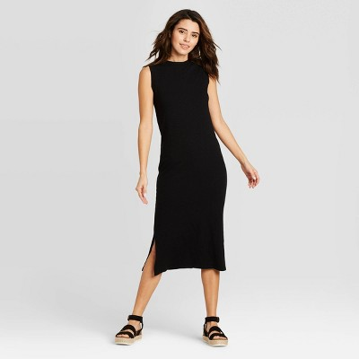 Women's Sleeveless Dress - Universal Thread™