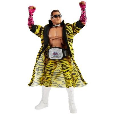 WWE Legends Elite Collection Brutus Beefcake Action Figure