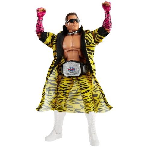 WWE Legends Elite Collection Brutus Beefcake Action Figure - image 1 of 4