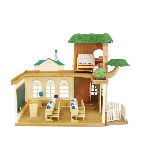 Calico Critters Country Tree School - image 1 of 4