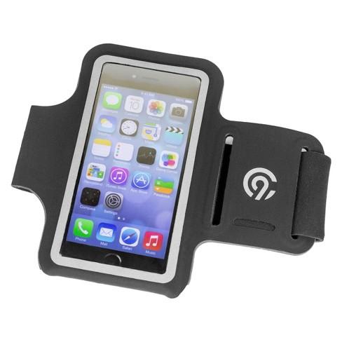 Smartphone Arm Band Black - C9 Champion® - image 1 of 1