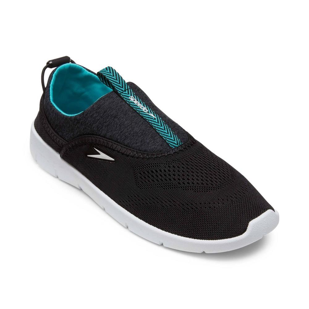 Speedo Women 39 S Aquaskimmer Water Shoes Black L