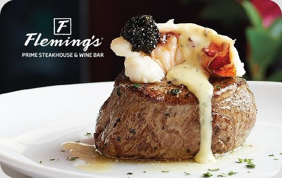 Fleming's $50 (Email Delivery)