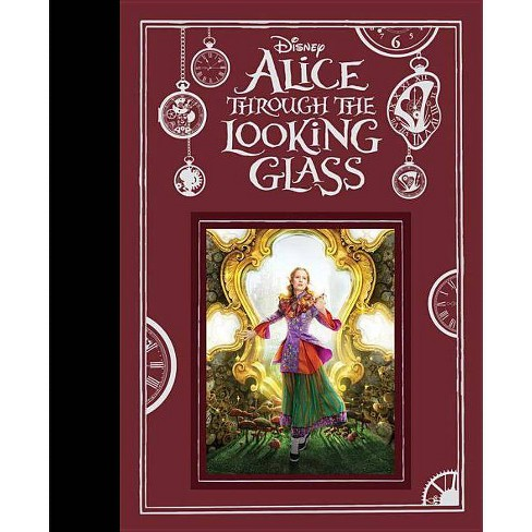 Alice Through the Looking Glass (Hardcover)by Kari Sutherland - image 1 of 1