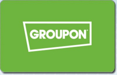 Groupon $25 (Email Delivery)
