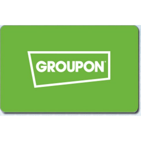 Groupon $25 (Email Delivery) - image 1 of 1