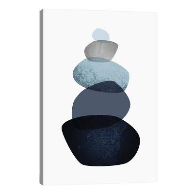 Balance by Urban Epiphany Unframed Wall Canvas Print - iCanvas