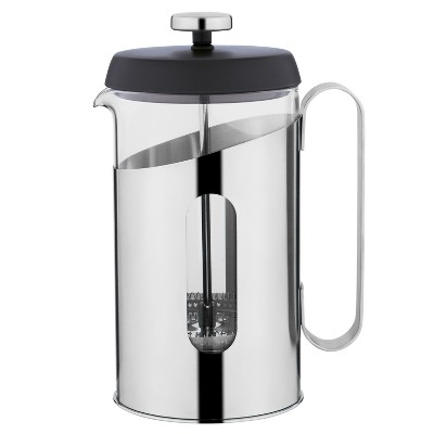 BergHOFF Essentials 0.85  Qt Stainless Steel Coffee & Tea French Press