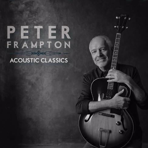 Peter Frampton - Acoustic Classics (CD) - image 1 of 1