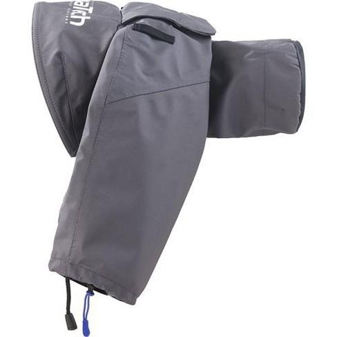 AquaTech Sport Shield Small Rain Cover for Cameras and Lenses, Gray - image 1 of 4