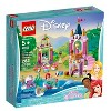 LEGO Disney Princess Ariel, Aurora, and Tiana's Royal Celebration 41162 - image 4 of 4