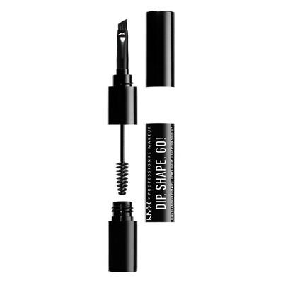NYX Professional Makeup Dip Shape Go Longwear Brow Pomade - 0.18oz